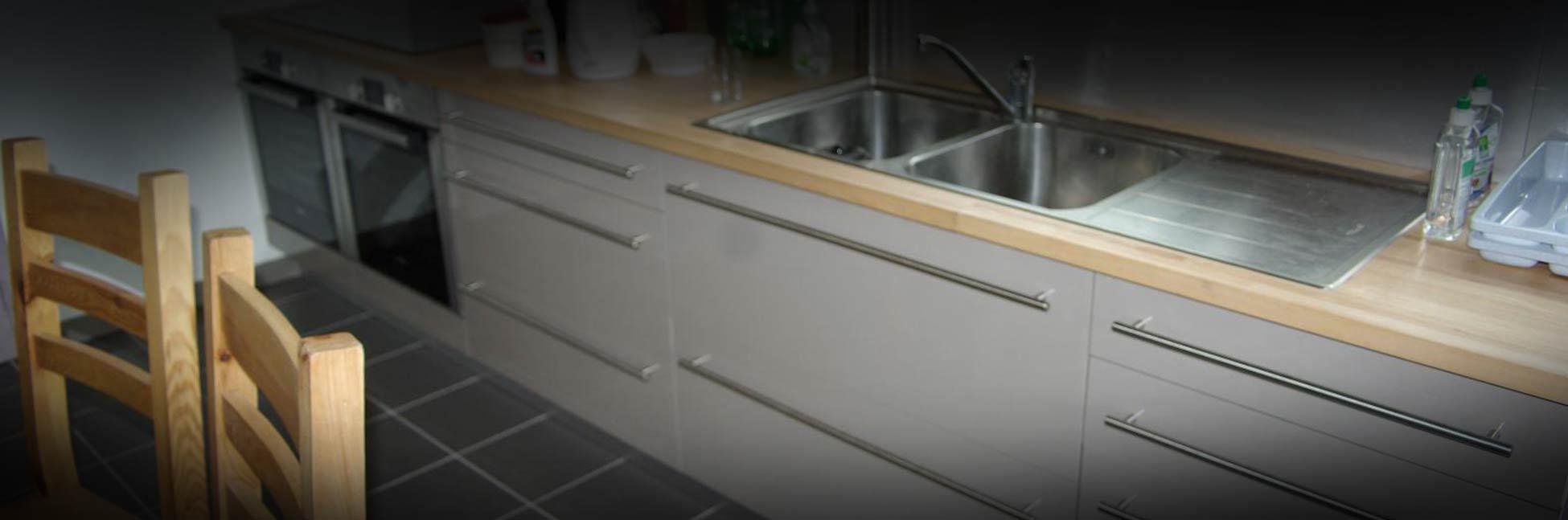 Agencement magasin cuisine et salle de bain en savoie pr s de chamb ry - Magasin cuisine et salle de bain ...